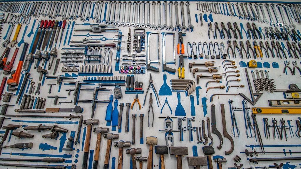 Lean Six Sigma narzędzia