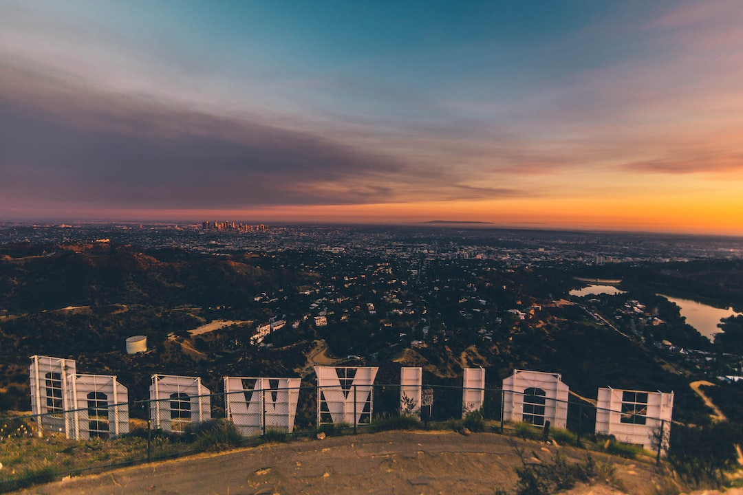Hollywood Sign Pictures [HQ] | Download Free Images on ...  Hollywood Sign ...