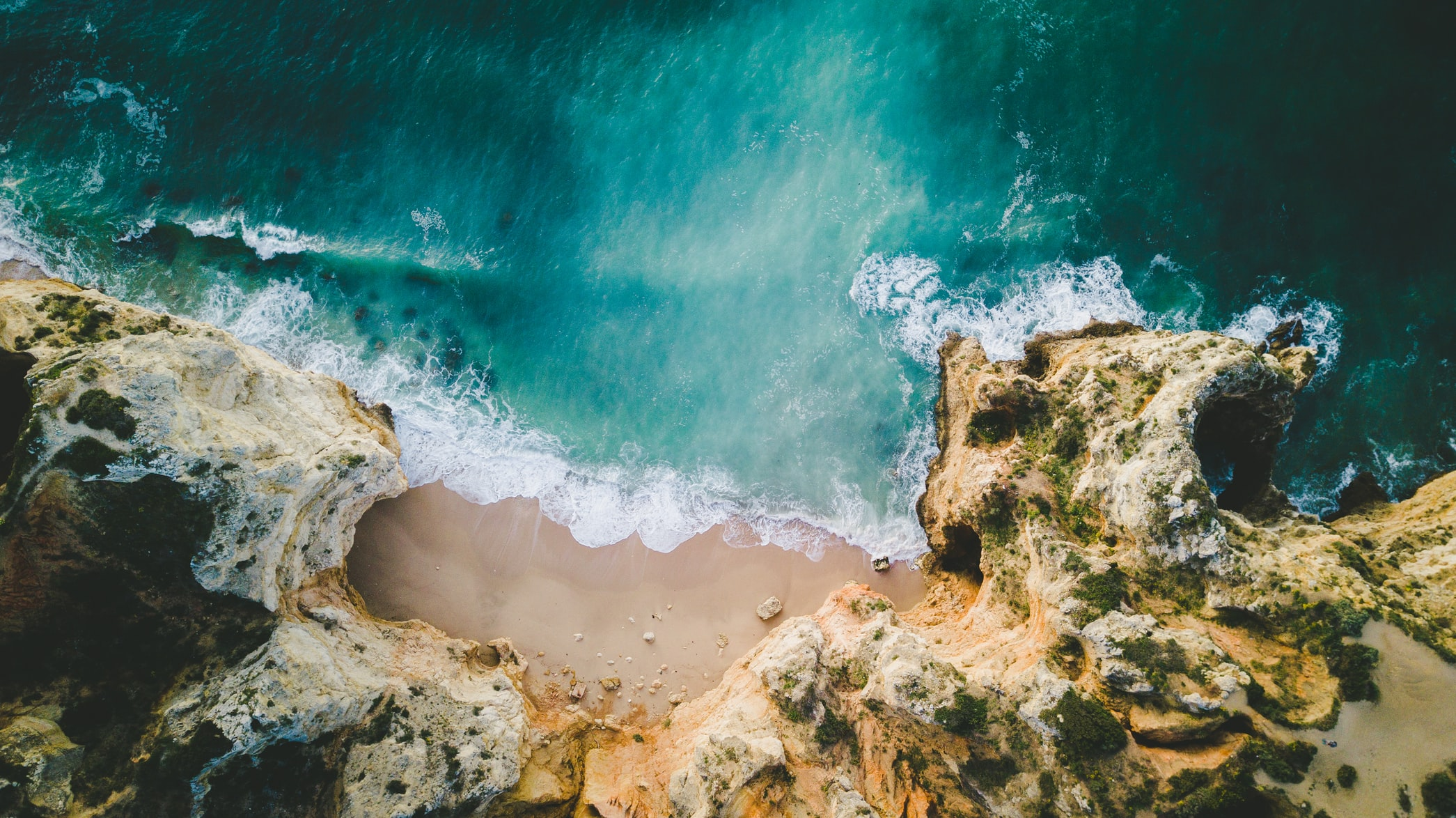viajes ecologicos Algarve portugal