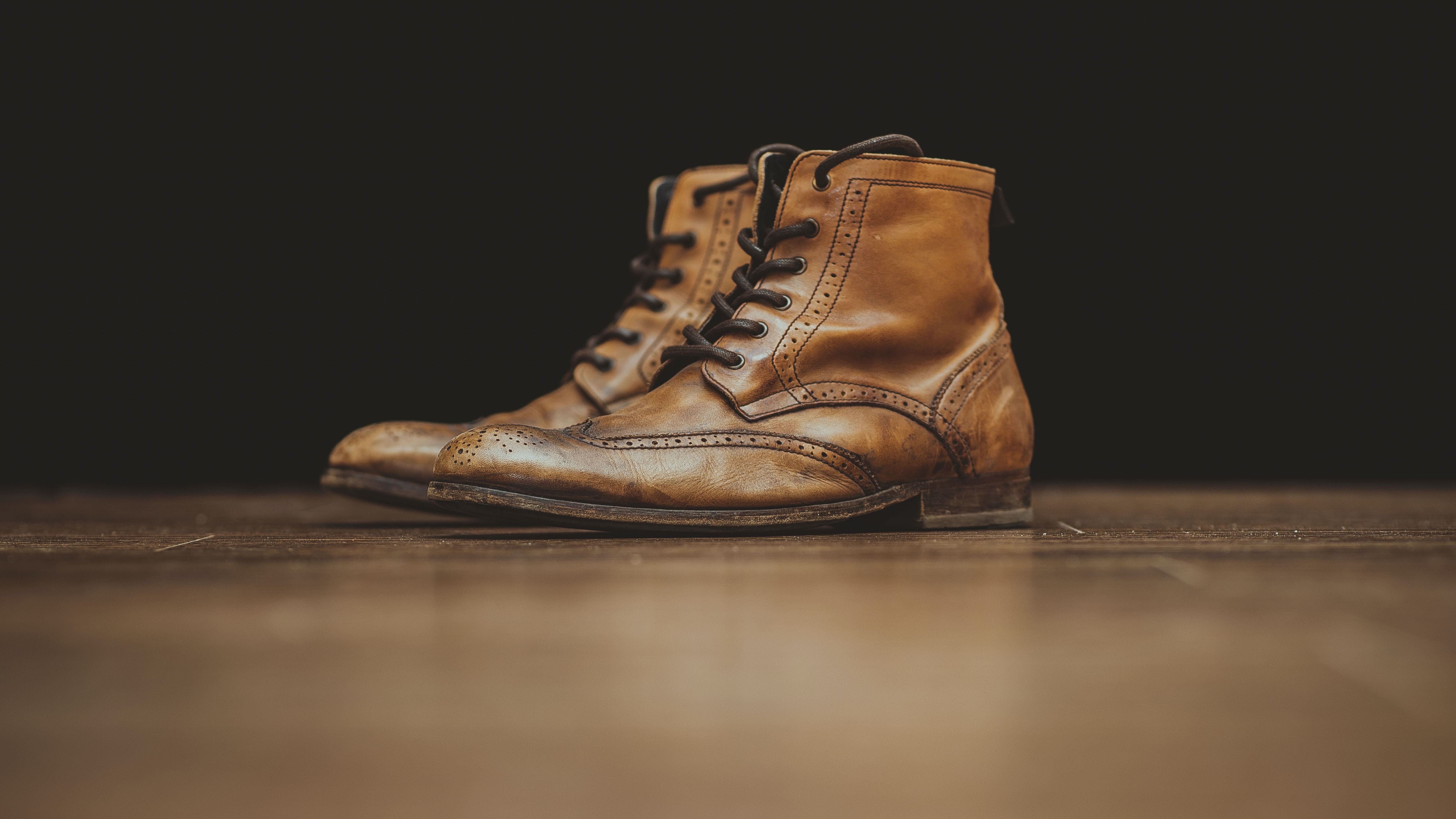 The Beginners Guide To Shoes (Finding The Starting Point)