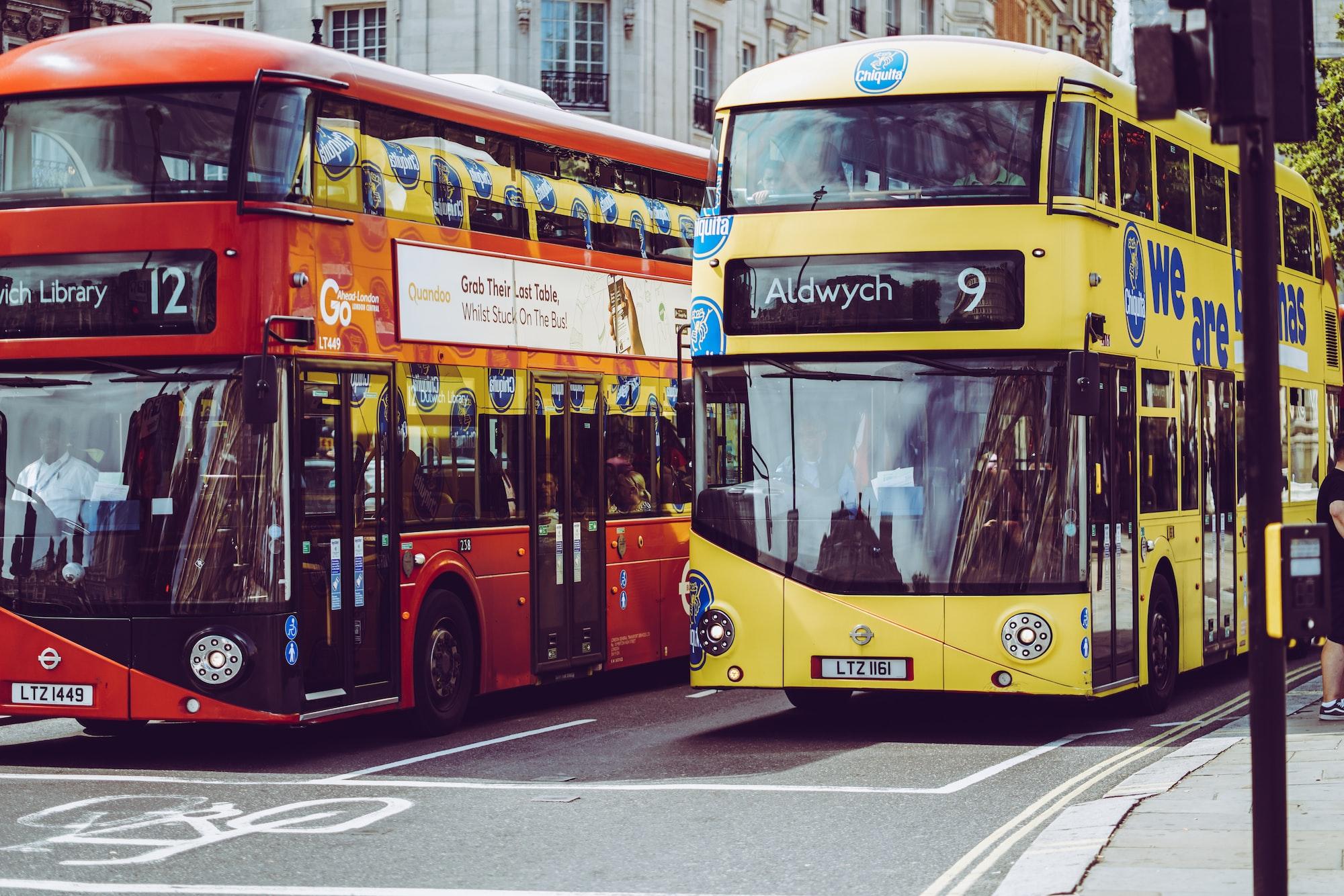 Israeli startup Optibus helps power UK's public transport of the post-COVID future