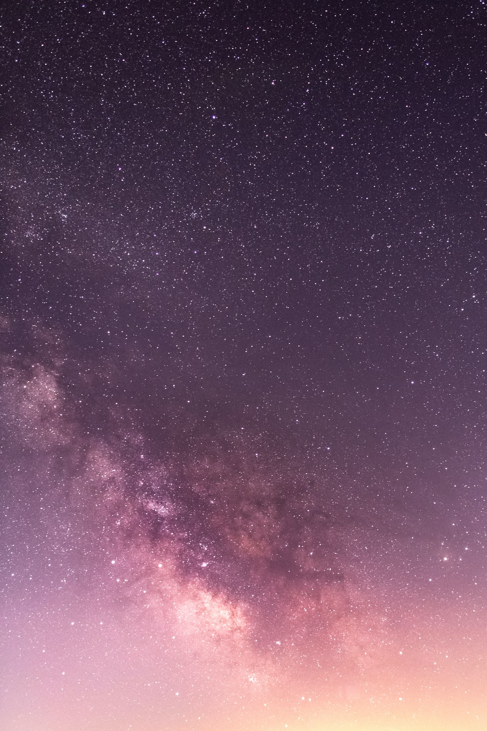 Purple Night Sky Pictures Download Free Images On Unsplash