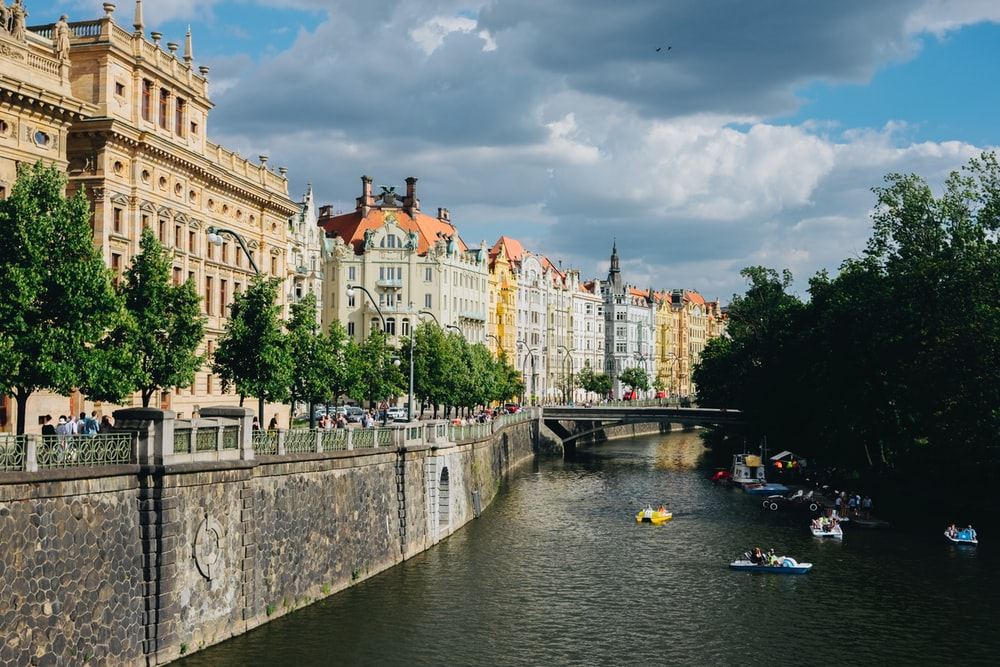 De 5 tofste citytrips in Oost Europa
