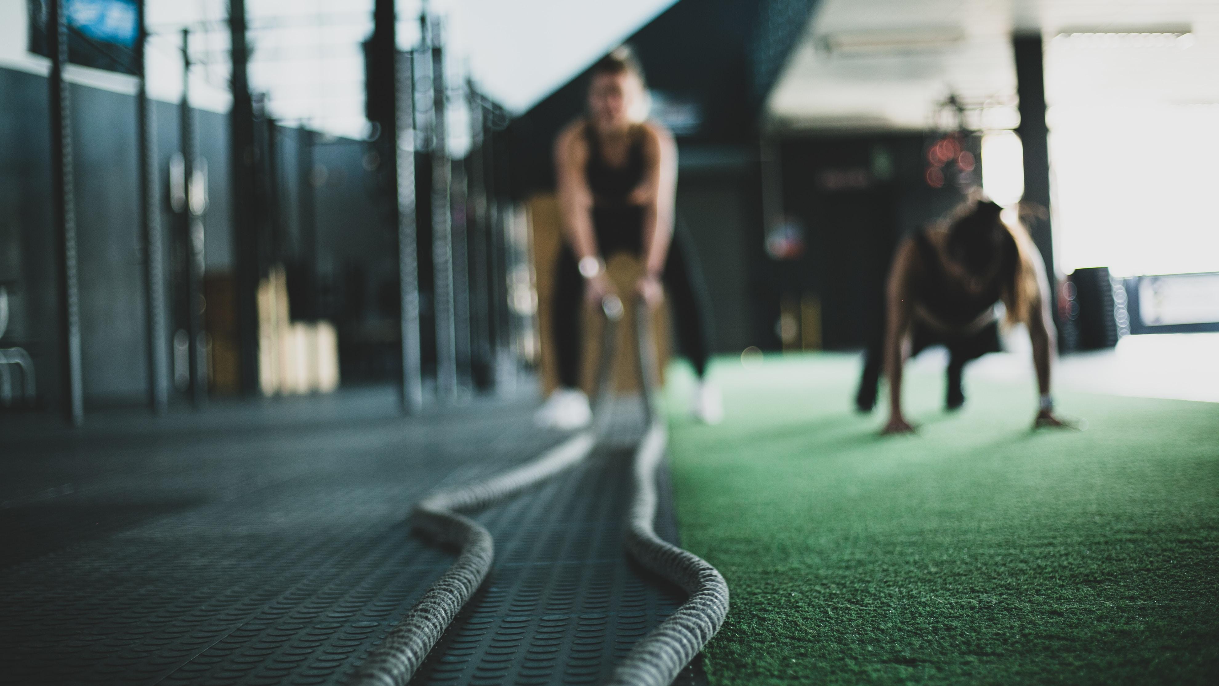 Freeletics: Trainieren mit dem eigenen Körpergewicht