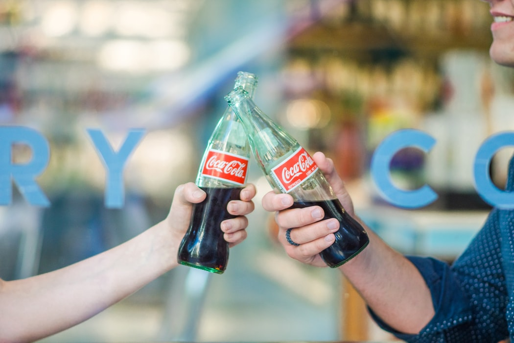 Iceland consumes more Coca-Cola per capita than any other nation.