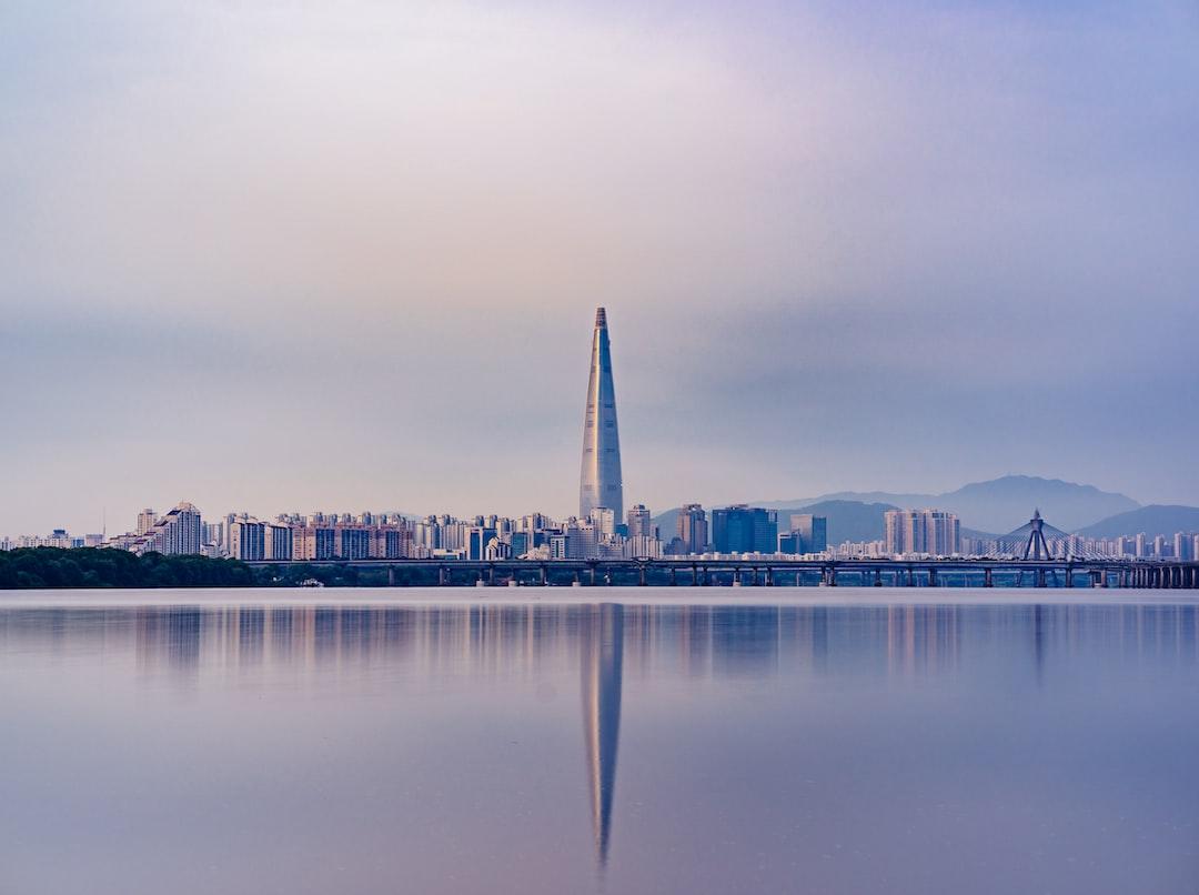 Ein kurzer Leitfaden zu Südkorea-ETFs