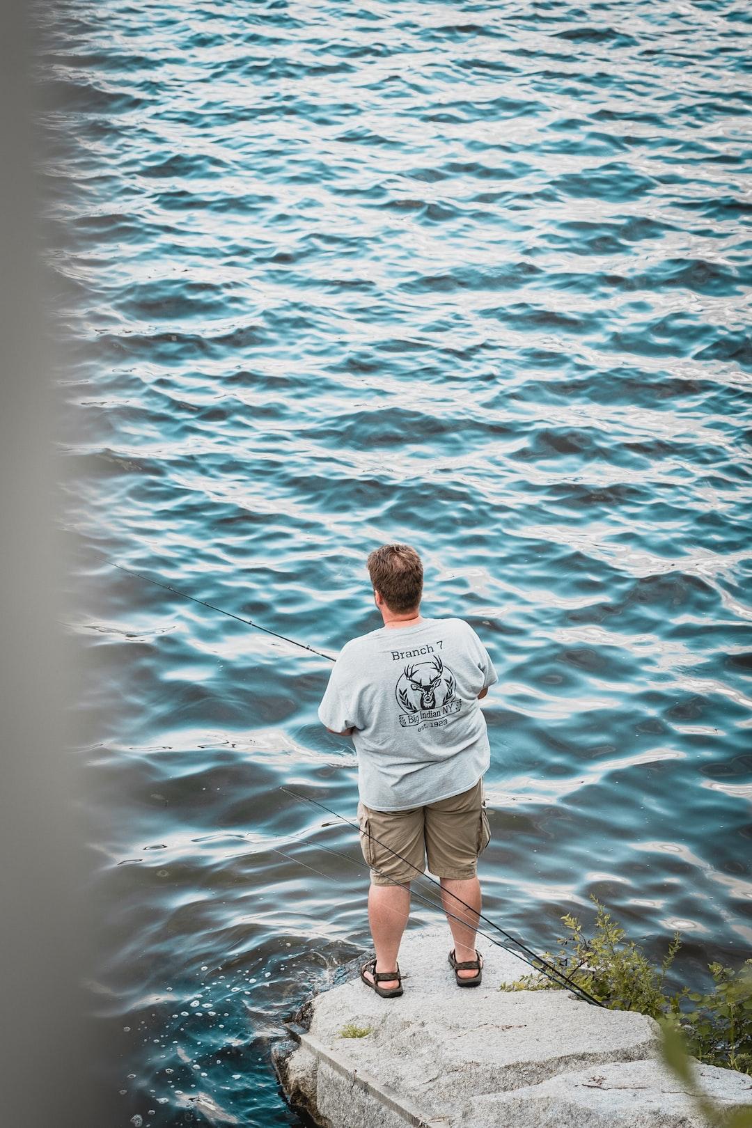 Fisherman zone