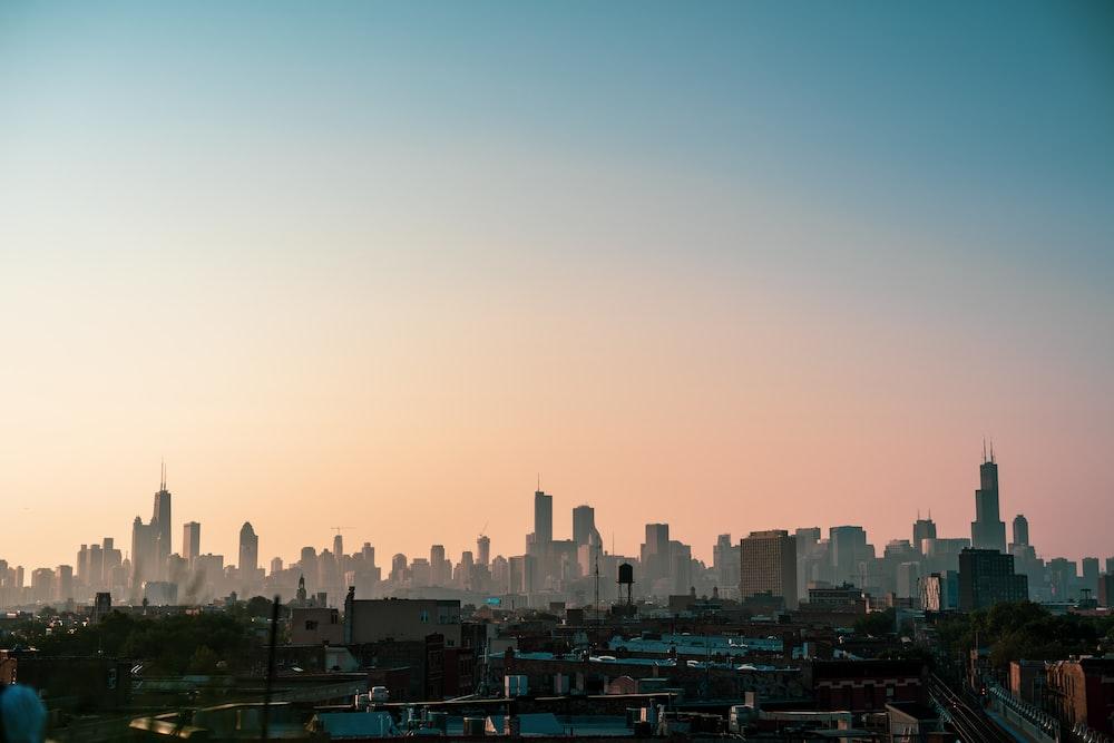 city landscape photography - photo #23