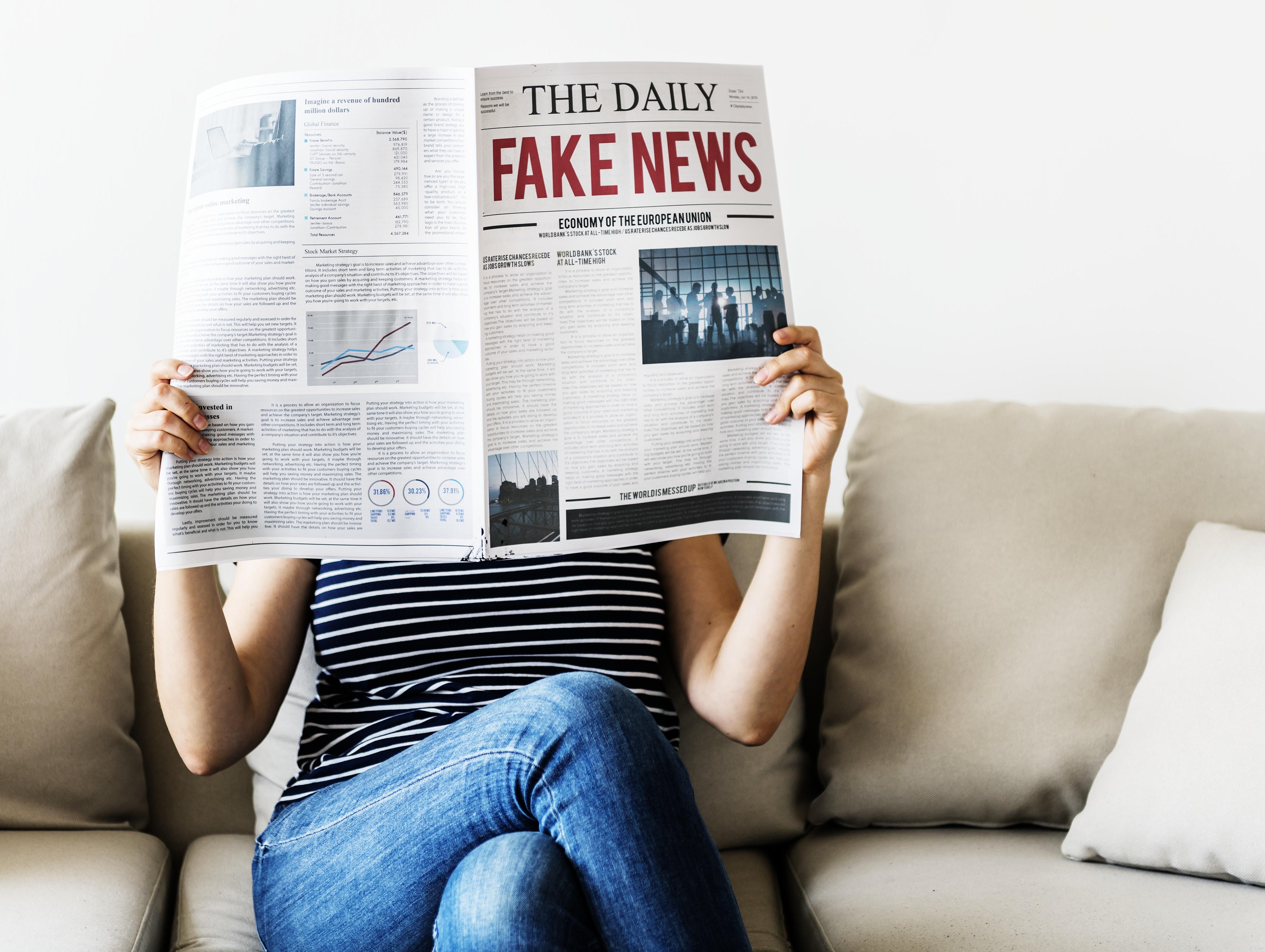 Online News Portal: Best Source of Updated News