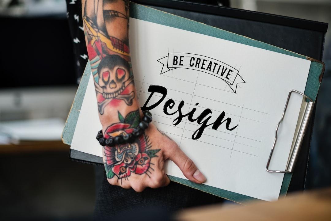 designers will lead the revolution