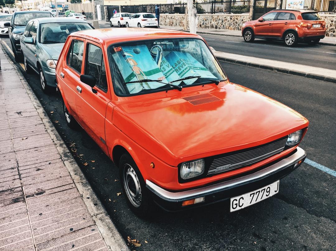 Restauração de Fiat 147 vira WebSerie