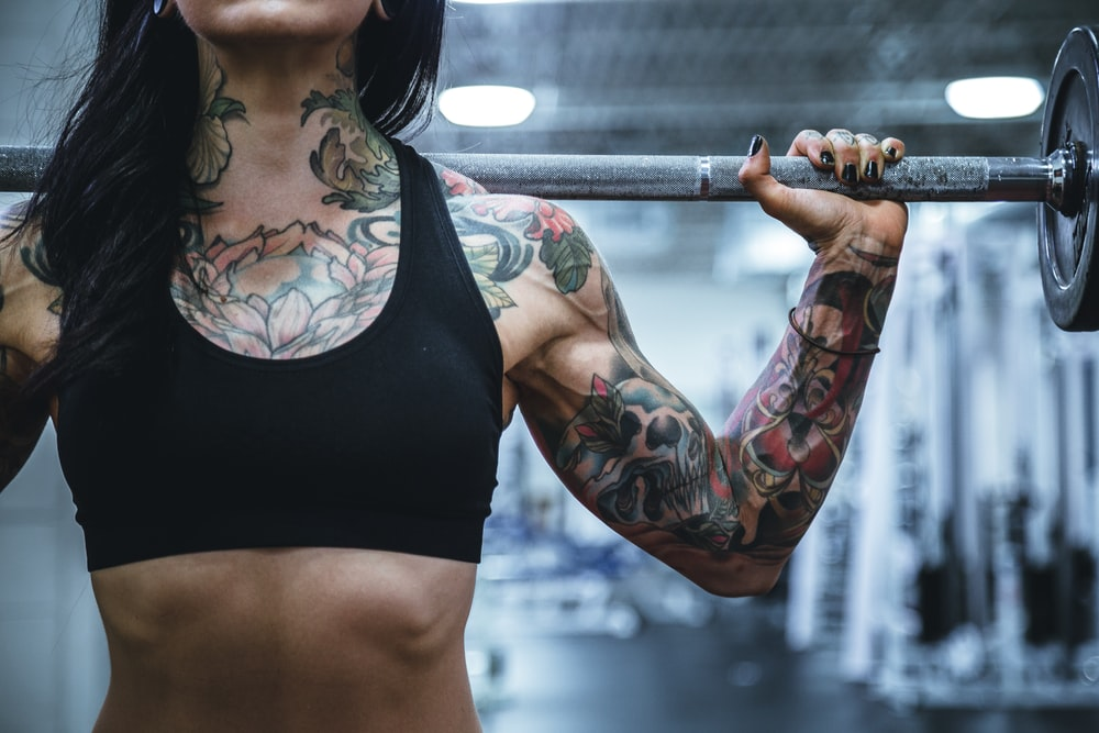 Fitness Pictures Download Free Images On Unsplash