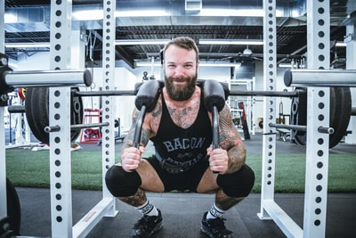 Safety Bar Squat: Hvilken safety squat bar kan anbefales?