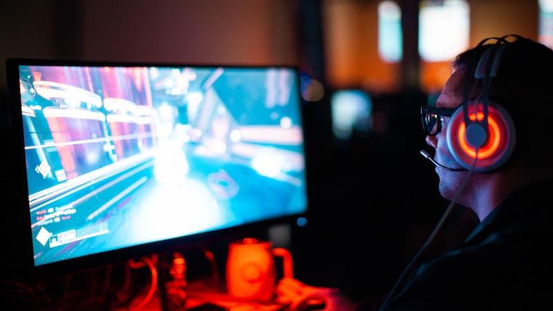 The Acer Nitro XV272U KV gaming monitor made me realize gaming on a TV sucks