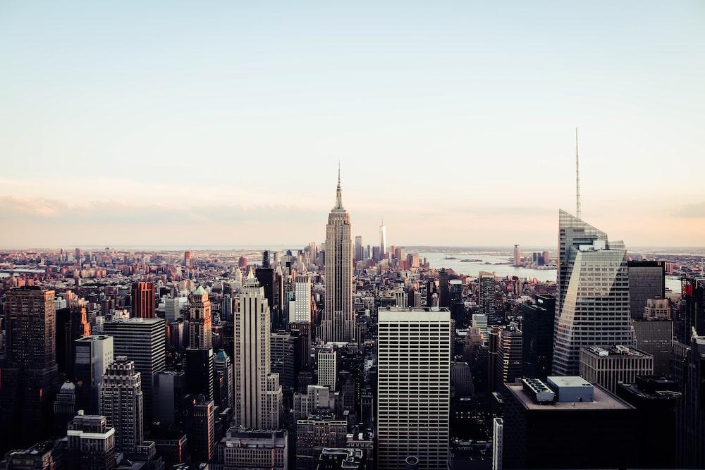 Desktop Background New York