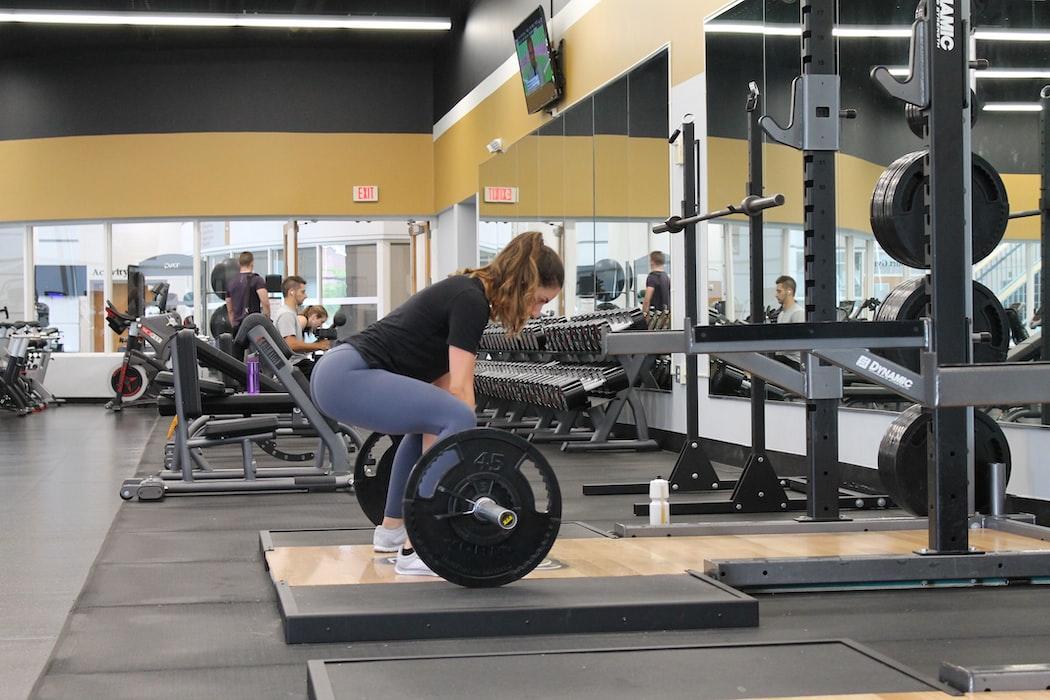 Maksimal styrke: Metoder til maksimal muskelstyrke 🏋️♀️