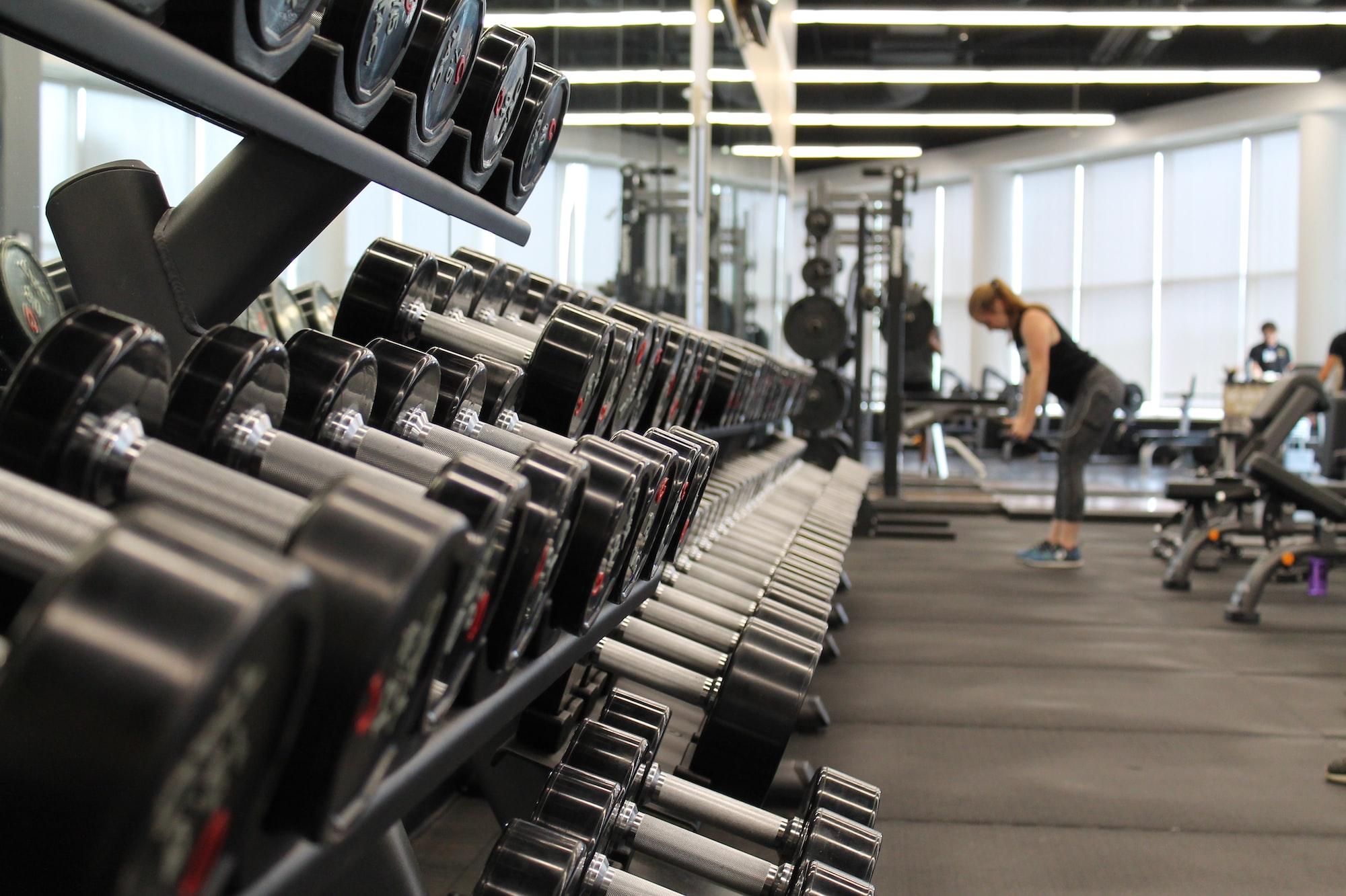 Weekly Drills 039 - #FitnessEquipment