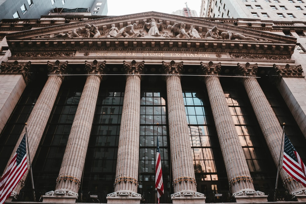New York Stock Exchange Pictures Download Free Images On Unsplash