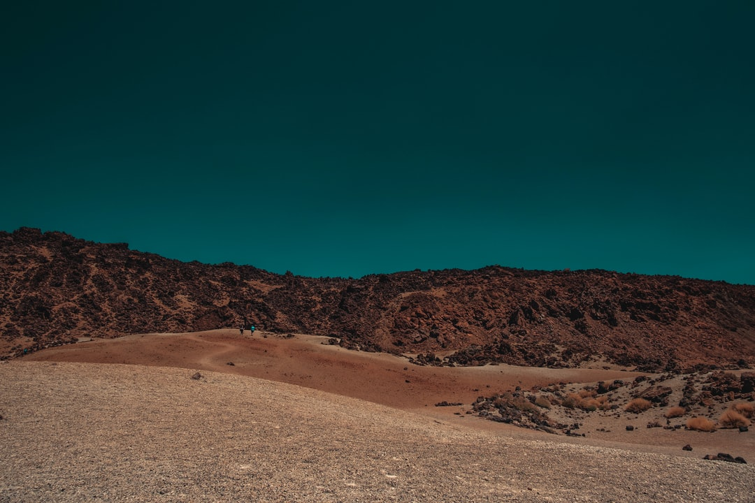 MARS - 4th Planet