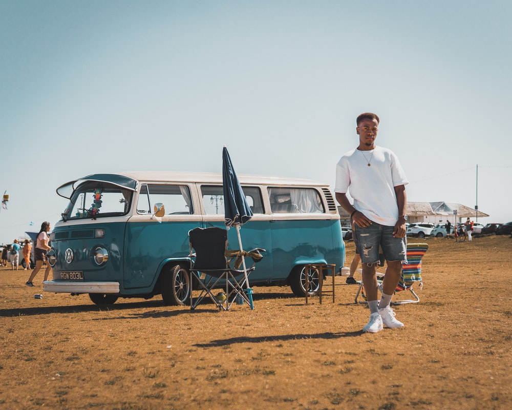 Living The Van Life: What To Know Before You Go