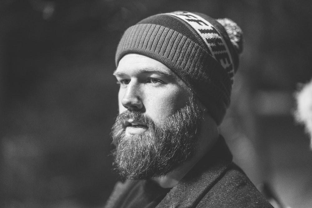 Curiosidades sobre la barba que no debes perderte