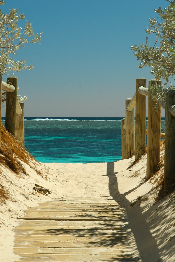 California Coastal Access Law