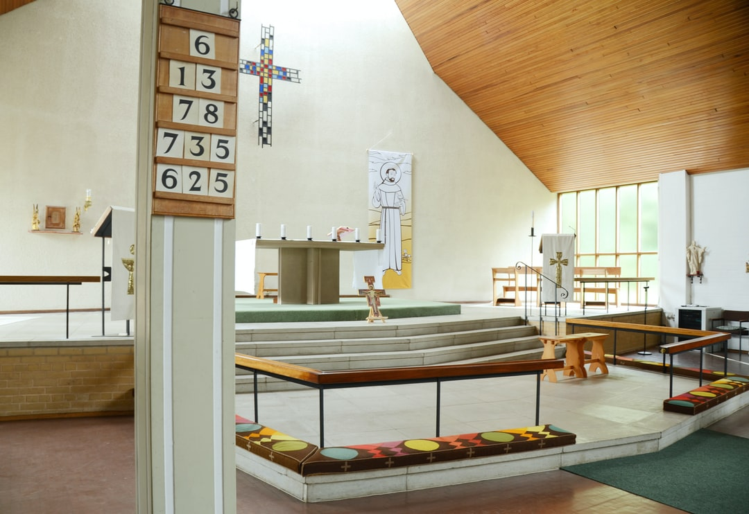In the middle of an estate in Derby, you can find this 1960s church. It has windows in unexpected places meaning the walls get washed in light from different angles throughout the day. It was really peaceful in this space.