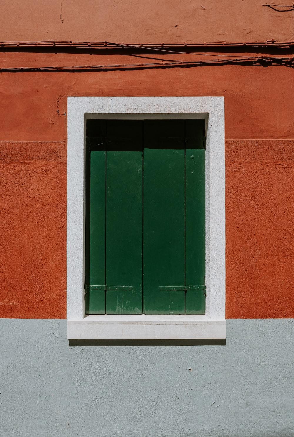 rectangular white frame