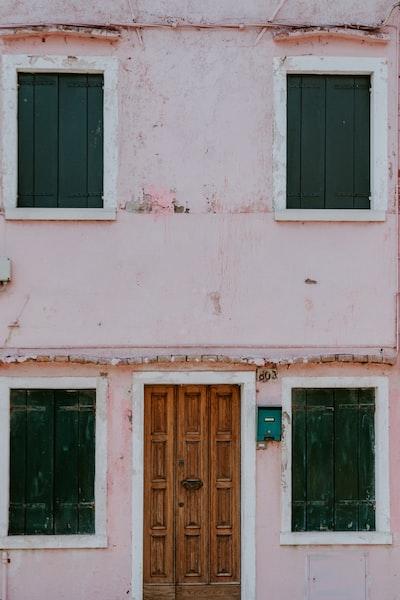 4485. Mediterrán városkép