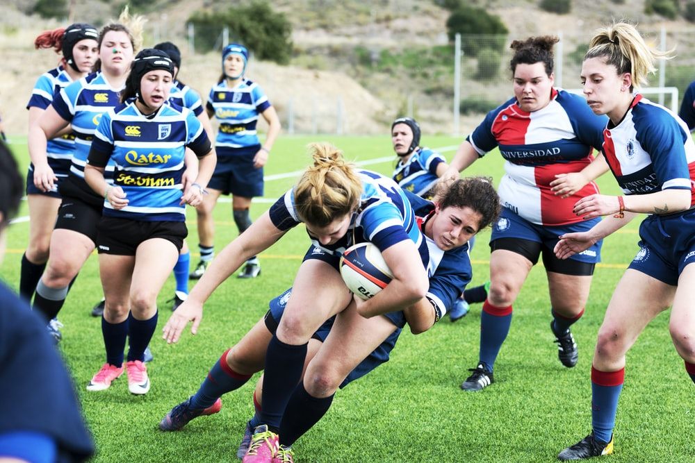 women's rugby uniforms