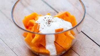La delizia della Torta e la salute dello Yogurt: la torta dietetica allo Yogurt