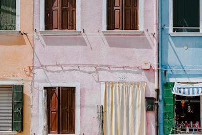 4482. Mediterrán városkép