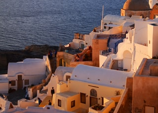 Santorini Estate, Greece