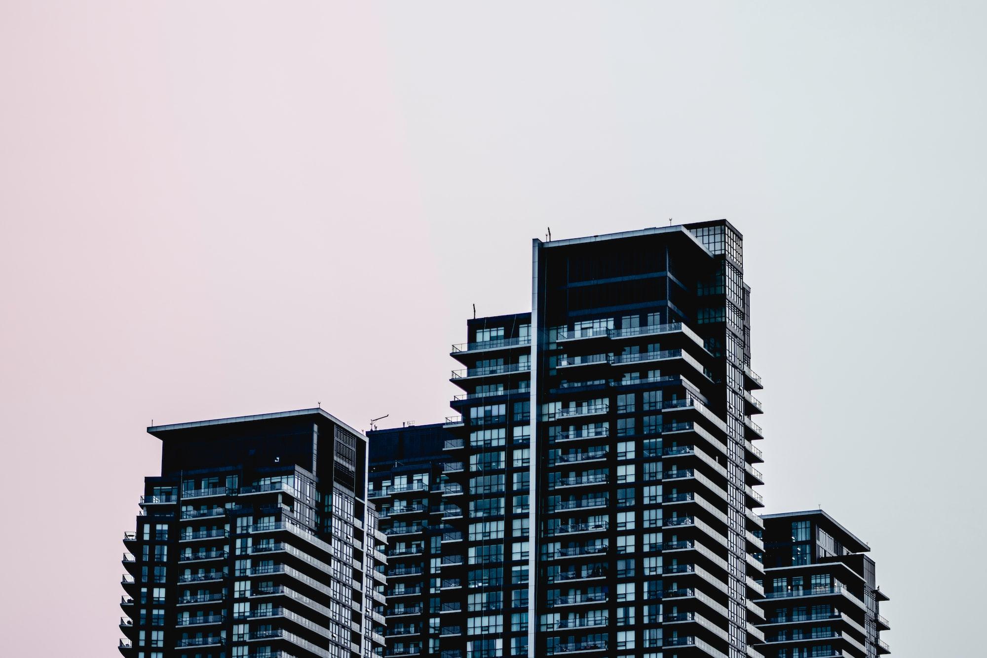 房产阶梯出现拥堵,首次购房者无法入市