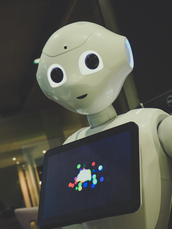 IHA - Inteligencia Humana Artificial