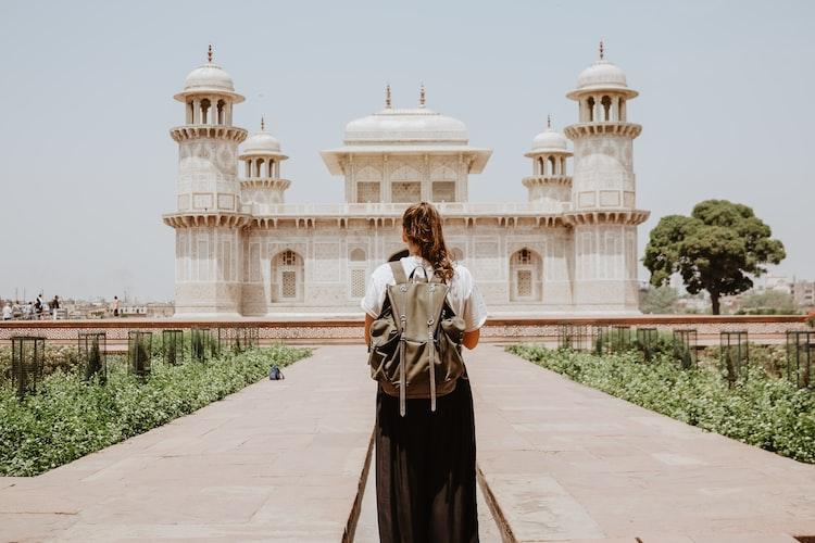backpacken // reizen // tips // goedkoop // India // Azië // besparen