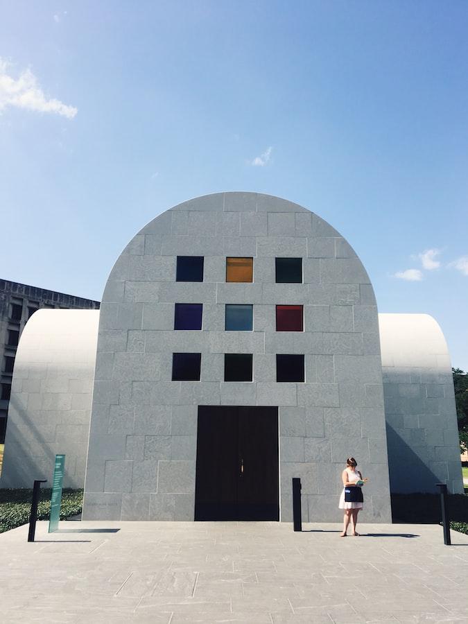 Blanton Museum of Art, Best Things to Do in Austin