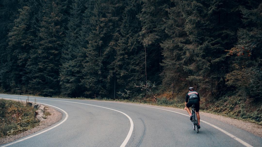 Carpathian's Roads