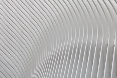 white wall art line zoom background