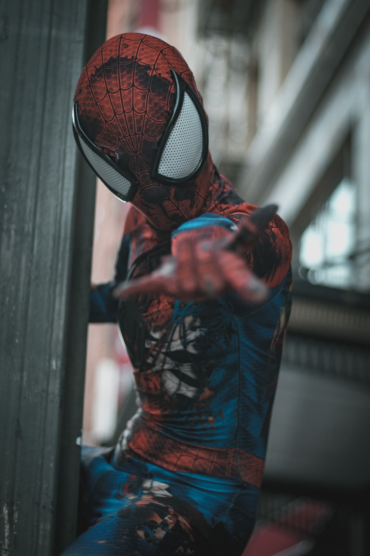 Why Do We Idolize Superheroes?