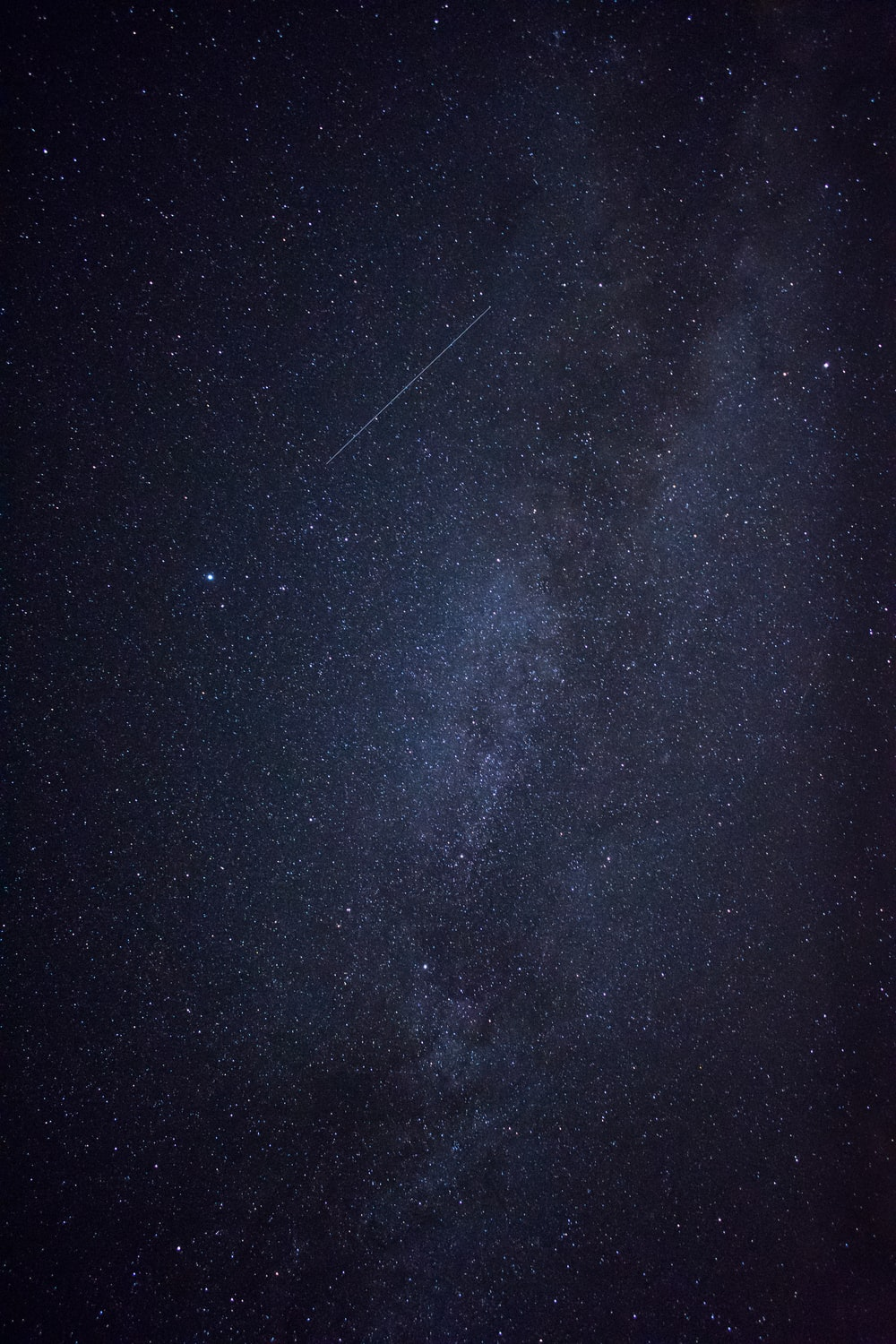 100 Shooting Star Pictures