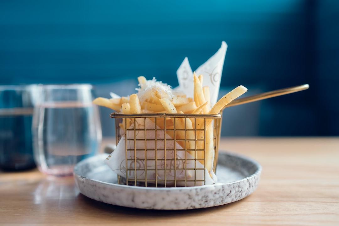 Perigord Truffle Chips