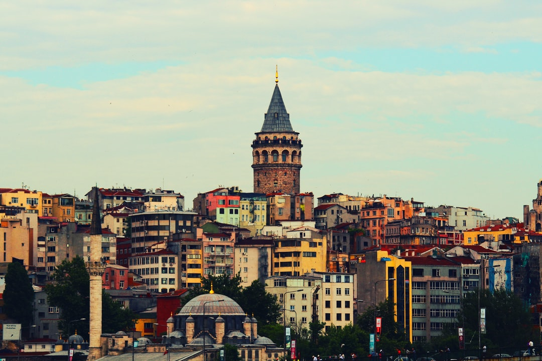 Istanbul Brick & Stone