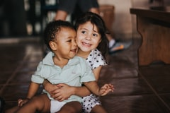 Chuck Bentley Answers: My Daughter and Her Son-in-Law Don't Want to Have Children Due to Overpopulation and the Cost. How Can I Encourage Them to Change Their Mind?