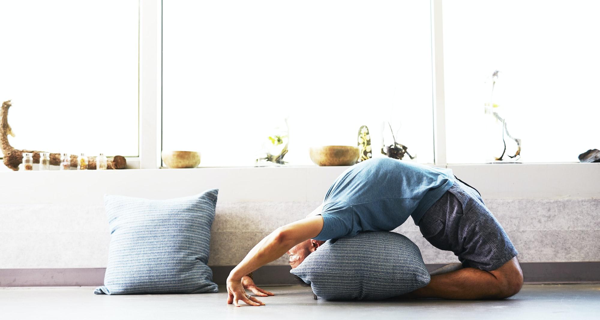 21 de Junio: Día Internacional del Yoga