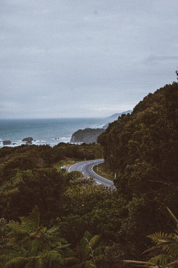 Landscape photo by Tobias Tullius