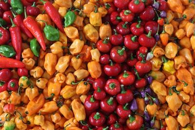 assorted vegetables vegetable zoom background