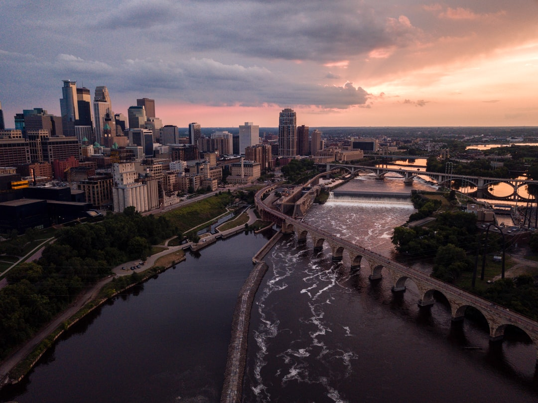 Twin Cities: Number One in Light Pollution and Being the Worst Migratory Birds Region