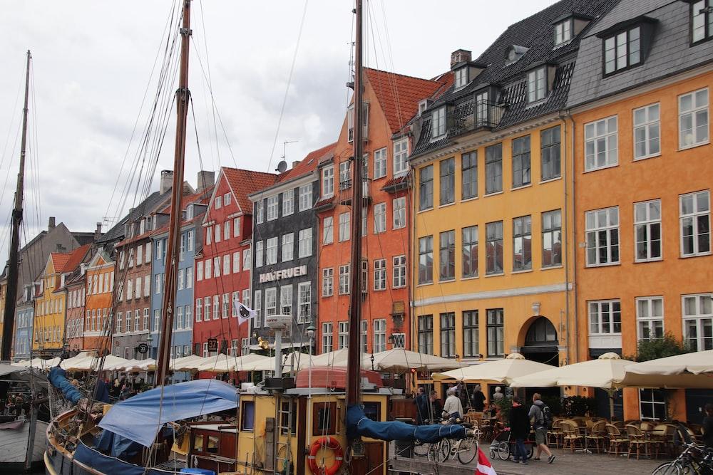 Coppenhagen, Denmark