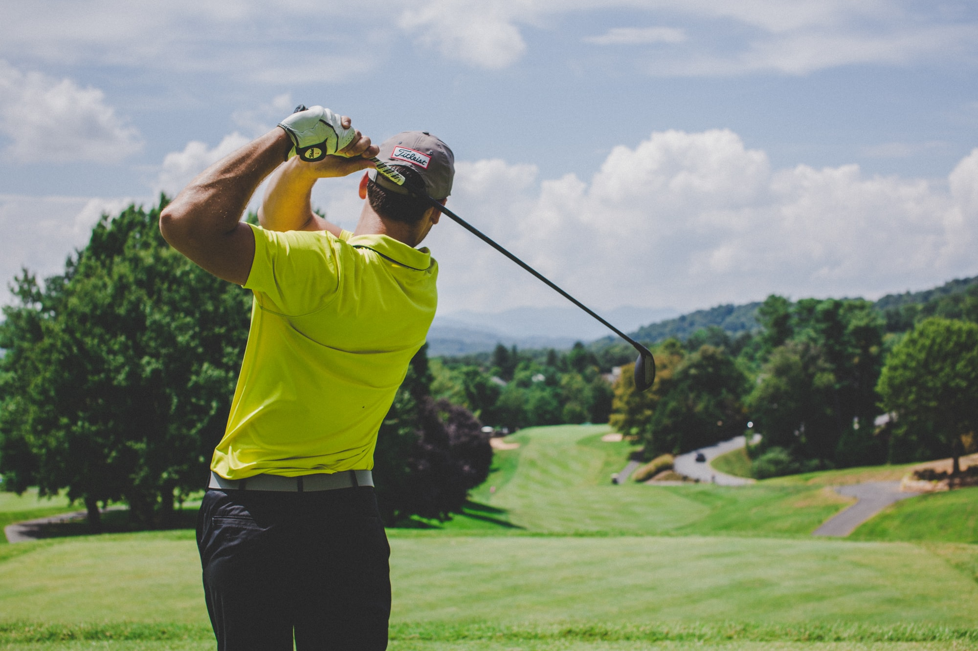 Doug Hill Memorial Golf Outing